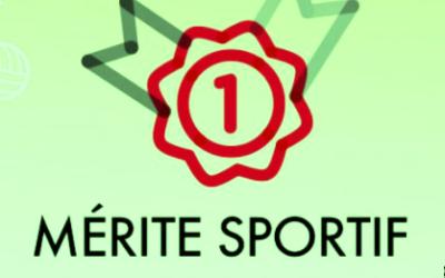 Règlement communal relatif au mérite sportif